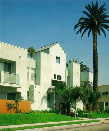 Bonnie Terrace Apartments: Affordable Housing Design Advisor