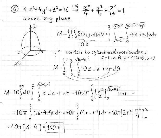 Math 211-102, Calculus IIIA, Fall 2008, Victor Matveev, DMS, NJIT