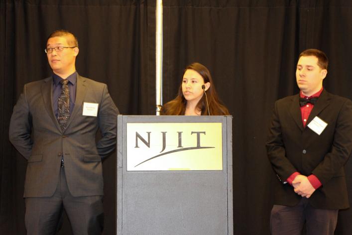 NJIT Awards